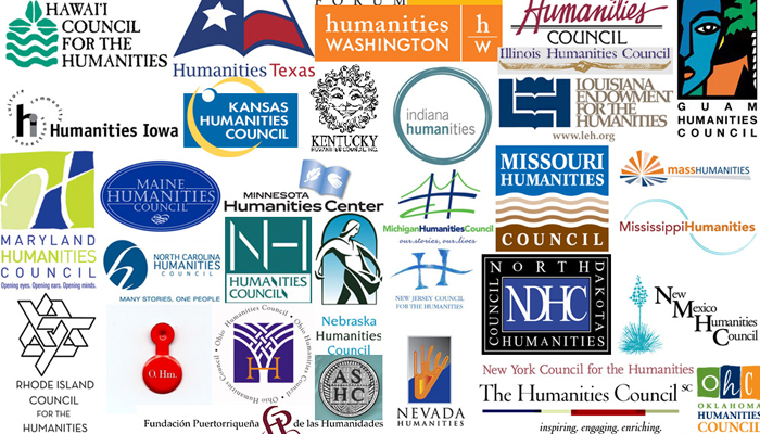state humanities councils national endowment for the humanities