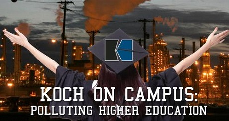 UnKoch My Campus [New]